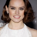 146034, Daisy Ridley at the World premiere of 'Star Wars: The Force Awakens' held at the TCL Chinese Theater in Los Angeles on December 14, 2015. Photograph: © Thomas Janssen, Pacific Coast News. Los Angeles Office: +1 310.822.0419 FEE MUST BE AGREED PRIOR TO USAGE