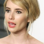 148863, Emma Roberts arrives at the 2016 Vanity Fair Oscar Party Hosted By Graydon Carter at Wallis Annenberg Center for the Performing Arts in Beverly Hills, California . Beverly Hills, California - Sunday February 28, 2016. USA ONLY Photograph: © Photoshot, PacificCoastNews. Los Angeles Office: +1 310.822.0419 sales@pacificcoastnews.com FEE MUST BE AGREED PRIOR TO USAGE
