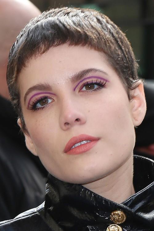Chanel Hair Cut Style 2016