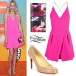Jordyn Jones: 2016 Kids Choice Awards Outfit