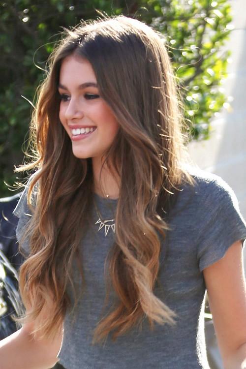 khloe kardashian hairstyles curly
