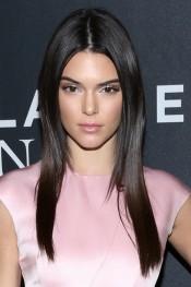 Kendall Jenner Hair