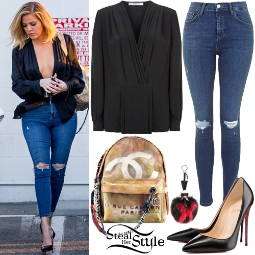 c777bcf5b5ce4 Steal Her Style | Celebrity Fashion Identified | Page 514
