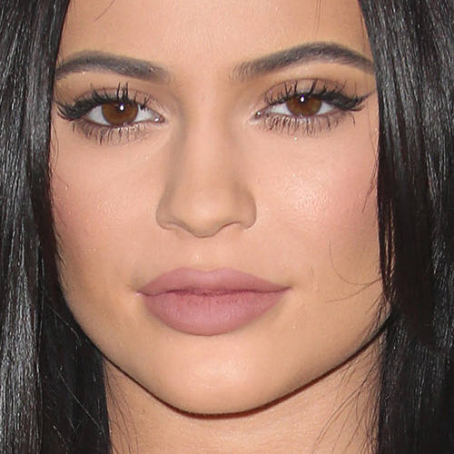 Kylie Jenner and Stormi collaborate for makeup collection