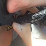 lauren-elizabeth-freckle-tattoo