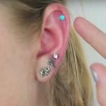 maddi-bragg-four-ear-lobe-helix-cartilage-piercings