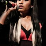 10/23/2015 - Nicki Minaj - Power 99's Powerhouse 2015 Concert at The Wells Fargo Center in Philadelphia - October 23, 2015 - Wells Fargo Center - Philadelphia, PA, USA - Keywords: Nicki Minaj, Singer, Songwriter, Musician, Music, R&B, Hip Hop, Rap, Rapper, Fashion, Entertainment Orientation: Portrait Face Count: 1 - False - Photo Credit: Paul Froggatt / PR Photos - Contact (1-866-551-7827) - Portrait Face Count: 1