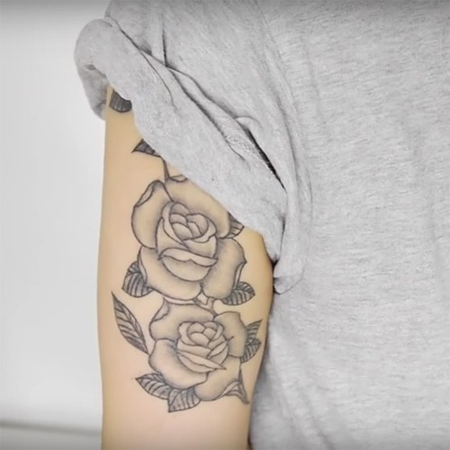 Samantha Maria's 24 Tattoos & Meanings | Steal Her Style