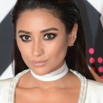 144143, Shay Mitchell attends the MTV EMA's 2015 at the Mediolanum Forum in Milan. Milan, Italy - Sunday October 25, 2015. Photograph: © Rene Rossignaud, PacificCoastNews. Los Angeles Office: +1 310.822.0419 sales@pacificcoastnews.com FEE MUST BE AGREED PRIOR TO USAGE
