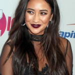 12/11/2015 - Shay Mitchell - Z100's iHeartRadio Jingle Ball 2015 - Arrivals - Madison Square Garden - New York City, NY, USA - Keywords: Red Carpet Event, Arrival, Music, MSG, Portrait, Photography, Arts Culture and Entertainment, Attending, Z-100, Celebrity, Celebrities, Person, People, Topix, Bestof Orientation: Portrait Face Count: 1 - False - Photo Credit: PRN / PRPhotos.com - Contact (1-866-551-7827) - Portrait Face Count: 1