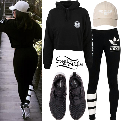 Becky G S Clothes Amp Outfits Steal Her Style