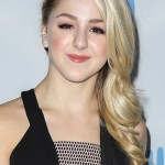 11/15/2015 - Chloe Lukasiak - 2nd Annual Save a Child's Heart Gala - Arrivals - Sony Pictures Studios - Culver City, CA, USA - Keywords: Vertical, Saving, Charity, Benefit, Fundraiser, Fundraising, Awareness, Arrival, Portrait, Photography, Arts Culture and Entertainment, Attending, Celebrity, Celebrities, Annual Event, Person, People, California Orientation: Portrait Face Count: 1 - False - Photo Credit: Guillermo Proano / PR Photos - Contact (1-866-551-7827) - Portrait Face Count: 1
