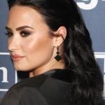 150179, Demi Lovato attends The 27th Annual GLAAD Media Awards. Los Angeles, California. Saturday, April 2nd, 2016.