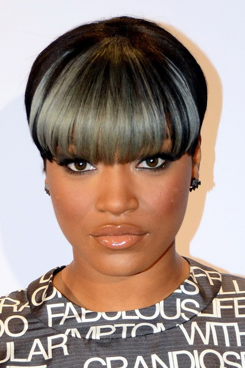 keke palmers hairstyles amp hair colors steal her style