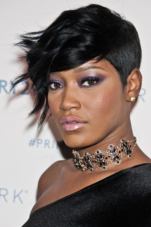 41 Celebrity Mohawk Hairstyles Page 2 Of 5 Steal Her Style Page 2