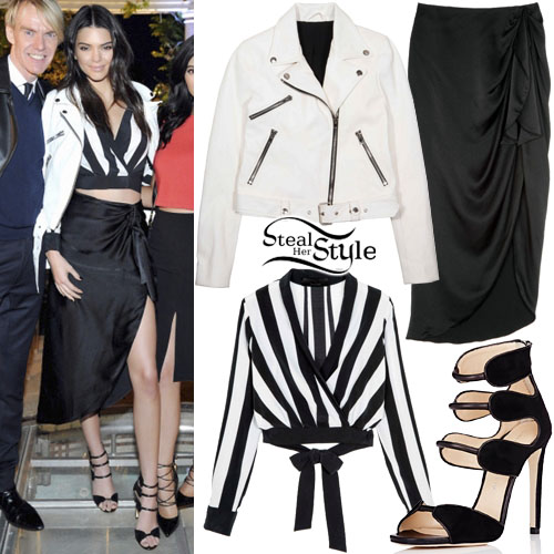 Kylie Jenner Style Steal Tumblr