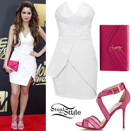 06f8187b4802 Laura Marano at The MTV Movie Awards. April 9th