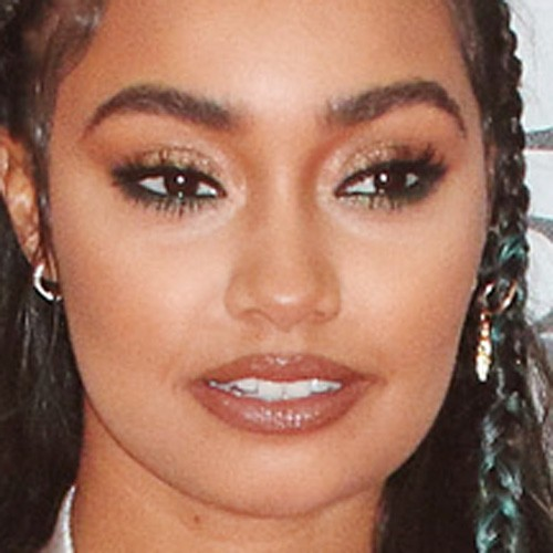 Leigh-Anne Pinnocks Makeup Photos & Products | Steal Her
