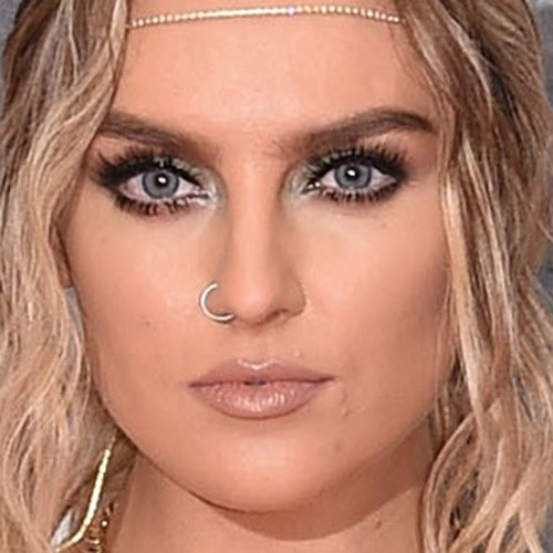 Perrie Edwards Makeup Photos Products Steal Her Style