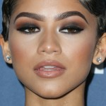 04/02/2016 - Zendaya Coleman - 27th Annual GLAAD Media Awards - Arrivals - The Beverly Hilton Hotel - Beverly Hills, CA, USA - Keywords: Vertical, People, Person, Arrival, Portrait, Photography, Arts Culture and Entertainment, Celebrity, Celebrities, Topix, Bestof, Gay & Lesbian Alliance Against Defamation, GLBT, LGBT community, equality, lesbian, gay, bisexual, and transgender, Los Angeles, California Orientation: Portrait Face Count: 1 - False - Photo Credit: PRPhotos.com - Contact (1-866-551-7827) - Portrait Face Count: 1