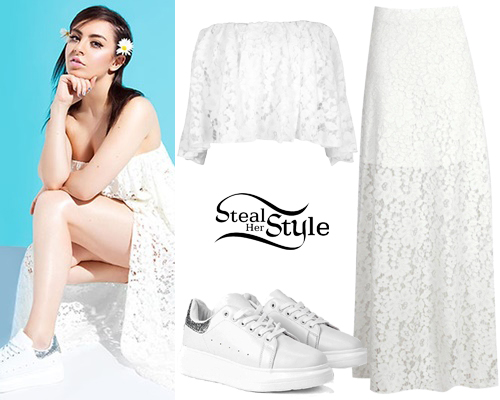 Charli XCX for Boohoo SS16 Collection