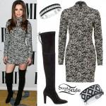 Cher Lloyd: 2016 BMI Pop Awards Outfit