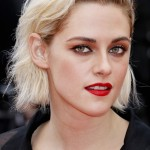 151817, Kristen Stewart at the 'Cafe Society' premiere and the Opening Night Gala during the 69th Cannes Film Festival at the Palais des Festivals. Cannes, France - Wednesday May 11, 2016. NORTH AMERICA, SPAIN, ITALY, CHINA, SWEDEN, PORTUGAL, SOUTH AMERICA, SOUTH AFRICA, BALTIC STATES, POLAND, CZECH REPUBLIC & GREECE ONLY RESTRICTIONS APPLY Photograph: © John Rasimus, PacificCoastNews. Los Angeles Office: +1 310.822.0419 UK Office: +44 (0) 20 7421 6000 sales@pacificcoastnews.com FEE MUST BE AGREED PRIOR TO USAGE