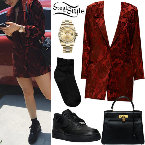 How to dress like kylie jenner yahoo images