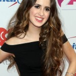 12/11/2015 - Laura Marano - Z100's iHeartRadio Jingle Ball 2015 - Arrivals - Madison Square Garden - New York City, NY, USA - Keywords: Red Carpet Event, Arrival, Music, MSG, Portrait, Photography, Arts Culture and Entertainment, Attending, Z-100, Celebrity, Celebrities, Person, People, Topix, Bestof Orientation: Portrait Face Count: 1 - False - Photo Credit: PRN / PRPhotos.com - Contact (1-866-551-7827) - Portrait Face Count: 1