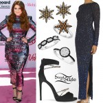 Meghan Trainor: 2016 Billboard Music Awards Outfit
