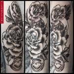 Renee Phoenix Tattoos