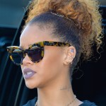 142434, Rihanna seen arriving at JFK Airport in New York City. New York, New York - Monday September 14, 2015. Photograph: © PacificCoastNews. Los Angeles Office: +1 310.822.0419 sales@pacificcoastnews.com FEE MUST BE AGREED PRIOR TO USAGE