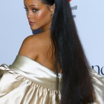 145935, Rihanna attends Rihanna and The Clara Lionel Foundation 2nd Annual Diamond Ball In Los Angeles on Thursday, December 10th, 2015.Photograph: © Pacific Coast News. Los Angeles Office: +1 310.822.0419 sales@pacificcoastnews.com FEE MUST BE AGREED PRIOR TO USAGE