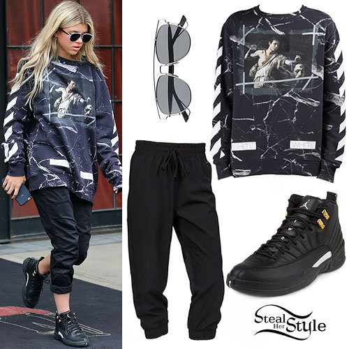 77 Air Jordan Outfits Steal Her Style