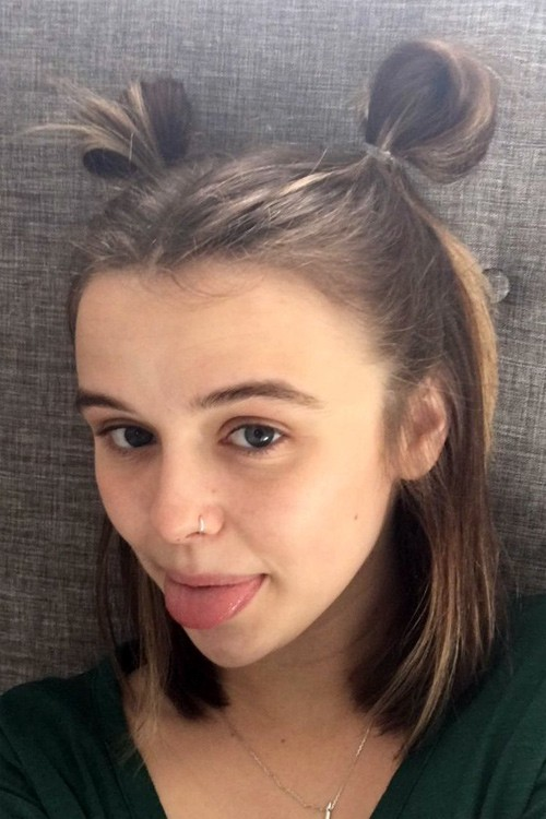 acacia brinley clarks hairstyles amp hair colors steal