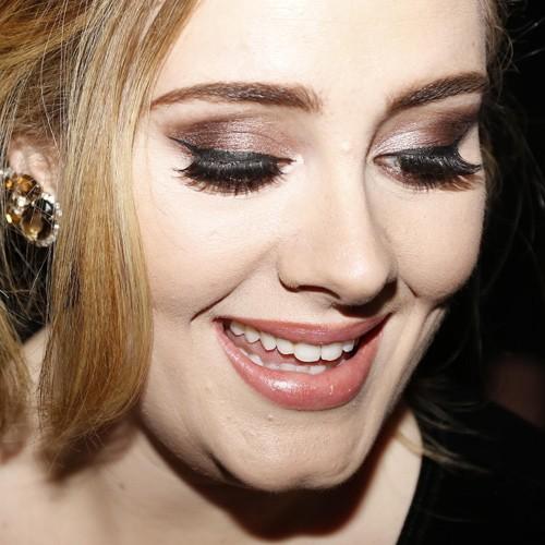 Adele Eye Makeup - Mugeek Vidalondon