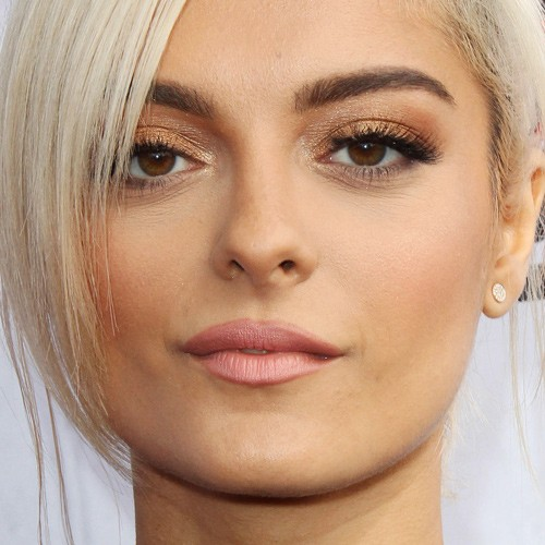 LOS ANGELES - APR 3: Bebe Rexha at the iHeart Radio Music Awards 2016