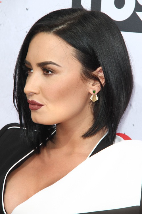 22 good Demi Lovato Bob Haircut – wodip
