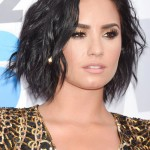 152117, CARSON, CA - MAY 14: Singer-songwriter Demi Lovato attends the 102.7 KIIS FM's Wango Tango 2016 at the StubHub Center on May 14, 2016 in Carson, California. © Joe Sutter, PacificCoastNews. Los Angeles Office: +1 310.822.0419 UK Office: +44 (0) 20 7421 6000 sales@pacificcoastnews.com FEE MUST BE AGREED PRIOR TO USAGE