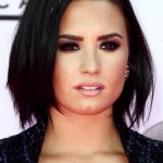 152707, Demi Lovato attends the The 2016 Billboard Music Awards Arrivals in Las Vegas on Sunday, May 22nd, 2016.Photograph: © Pacific Coast News. Los Angeles Office: +1 310.822.0419 sales@pacificcoastnews.com FEE MUST BE AGREED PRIOR TO USAGE