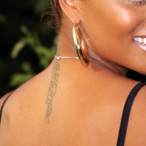 eva marcilles 19 tattoos amp meanings steal her style