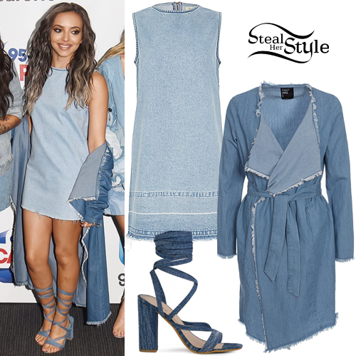 Little Mix at Capital FM's Summertime Ball at Wembley Stadium in ...