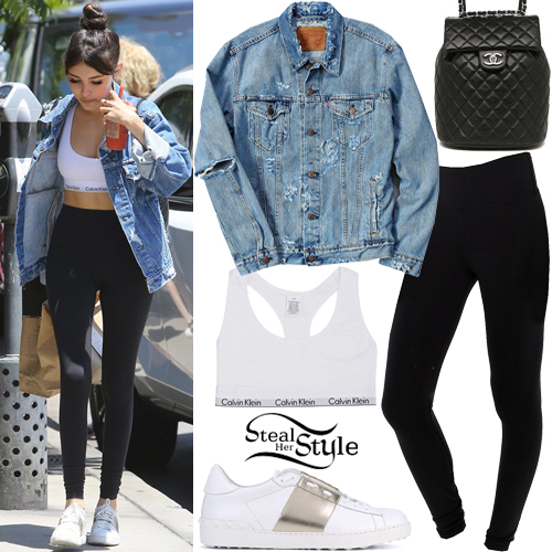 ccb0965a00 Madison Beer leaving Urth Caffe in West Holywood. May 2nd