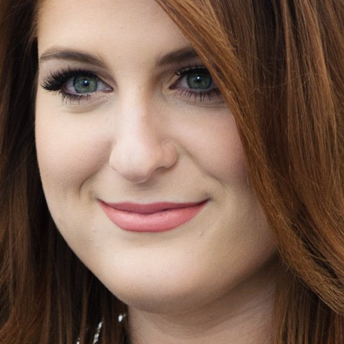 Meghan trainors makeup photos products steal her style page 2 photoshot pacificcoastnews publicscrutiny