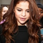 149322, Selena Gomez seen arriving at the Capital FM Radio Studios in London. London, United Kingdom - Friday March 11, 2016. USA ONLY Photograph: © Photoshot, PacificCoastNews. Los Angeles Office: +1 310.822.0419 sales@pacificcoastnews.com FEE MUST BE AGREED PRIOR TO USAGE