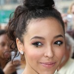 138792, Tinashe seen at the 2015 amfAR Inspiration Gala New York at Spring Studios. New York, New York - Tuesday June 16, 2015. Photograph: © AO Images, PacificCoastNews. Los Angeles Office: +1 310.822.0419 sales@pacificcoastnews.com FEE MUST BE AGREED PRIOR TO USAGE
