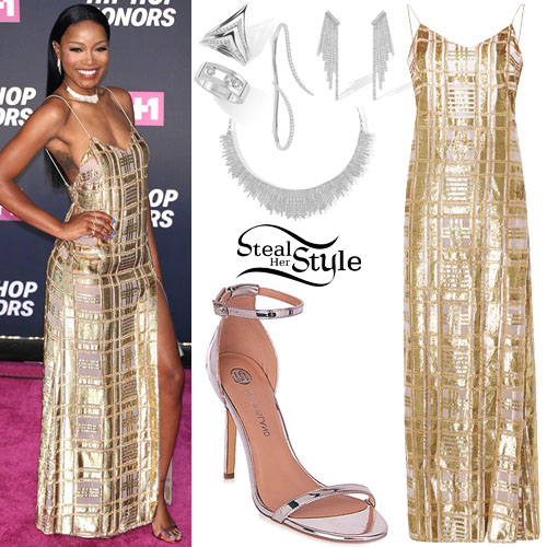 Keke Palmer attends the 2016 VH1 Hip Hop Honors: All Hail The Queens. July 11th, 2016 - photo: AKM-GSI