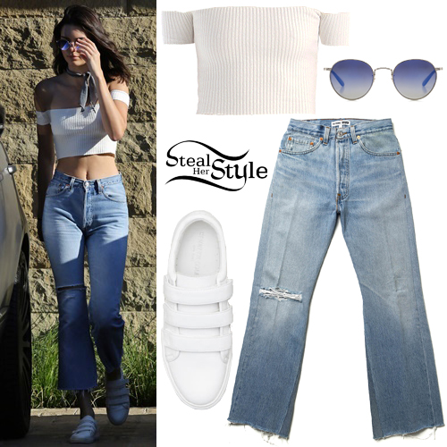 Outfits Kendall Jenner