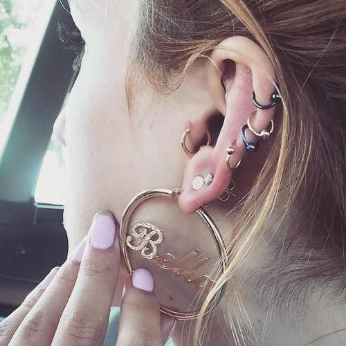 Naked Ear 55