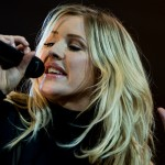 149896, Ellie Goulding performs live on stage at The O2 Arena in London. London, United Kingdom - Thursday March 24, 2016. USA ONLY Photograph: © Photoshot, PacificCoastNews. Los Angeles Office: +1 310.822.0419 UK Office: +44 (0) 20 7421 6000 sales@pacificcoastnews.com FEE MUST BE AGREED PRIOR TO USAGE